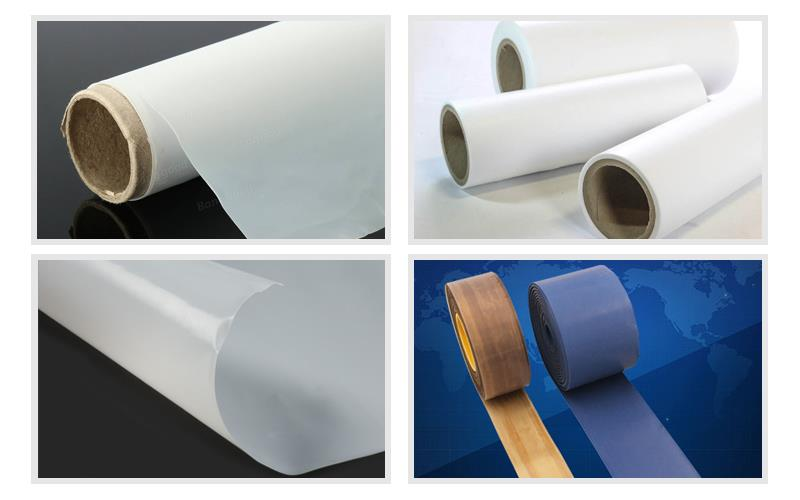 One sides sodium etched PTFE Film