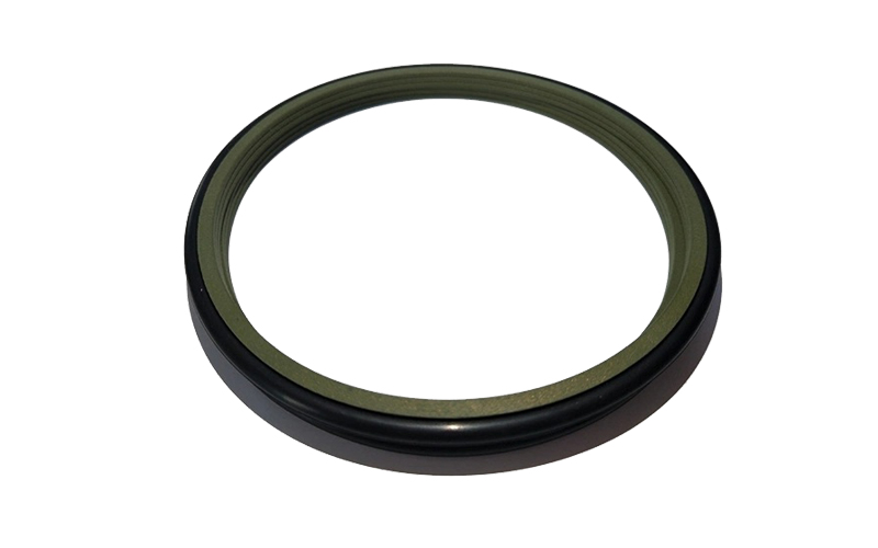 PTFE oil Seal Rotary Shaft Seal ring GRS
