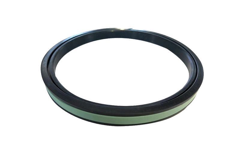 ptfe bronze nylon green machinery seal