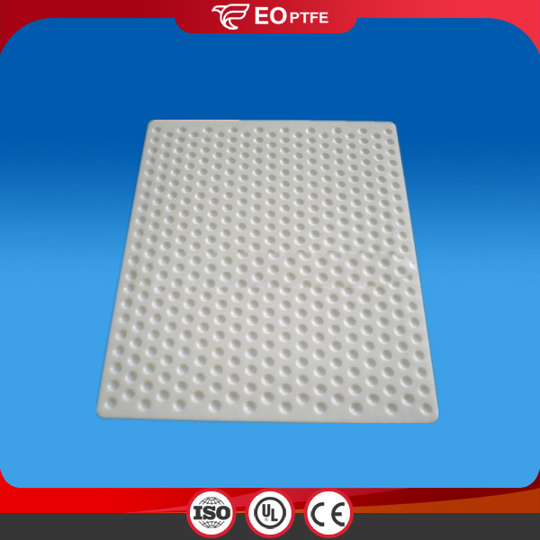 Bridge Slider PTFE Plate