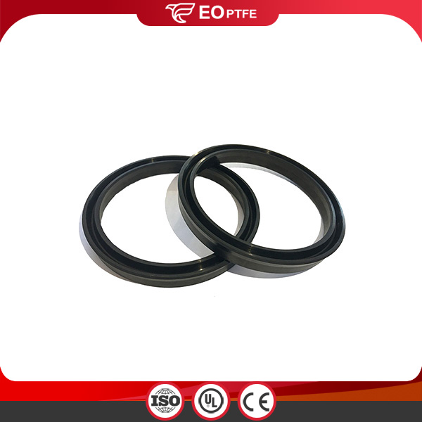 Hydraulic Press UN Piston Rod Seal for Excavator