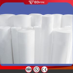 0.5 Mm Pure White PTFE Sheet