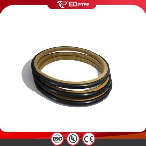 Bronze PTFE Rotary Shaft Seals GRS