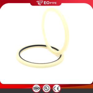Excavator PU HBY Buffer Ring Seal