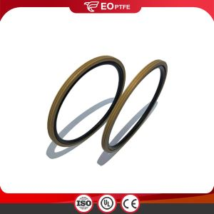 Excavator Single Acting PTFE Seal
