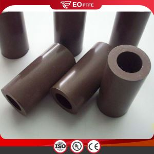 Filled Bronze Plastic PTFE Tubes