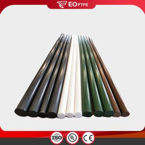 Filled Bronze PTFE Bar