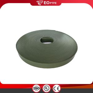 Gold Bronze PTFE Guide Strip