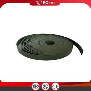 Green Bronze Wear PTFE Guide Strip