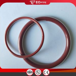 High Performance FKM PTFE Coated O Ring