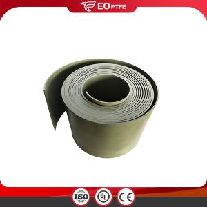 High Polymer Machine Tool PTFE Guide Strip