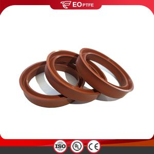 High Temperature Resistance Piston Seal