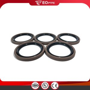 Hydraulic Cylinder Piston GSF Seal