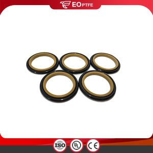 Hydraulic Cylinder Piston Rod Seal