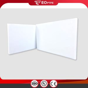 Insulating Pure PTFE Teflon Sheet