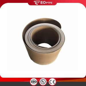 Machine Slideway Bronze PTFE Guide Strip
