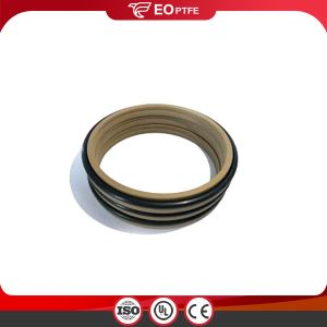 Mechanics Hydraulic PTFE Bronze Wiper Seals