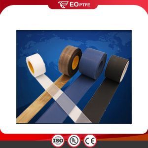 Modified Filled PTFE Films