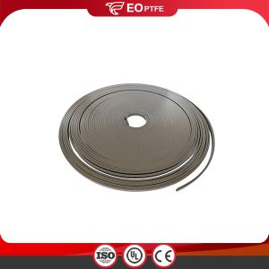 Plastic Bronze Material PTFE Guide Strip
