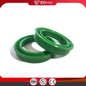 Pneumatic PU Green Ku Seal