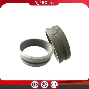 PTFE Bronze Guide Ring Shaft Cylinder