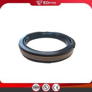 PTFE Excavator Combined Seal Piston