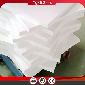 PTFE Mold Sheet for Virgin