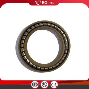 PTFE Steel Spring Energized Hole Seal