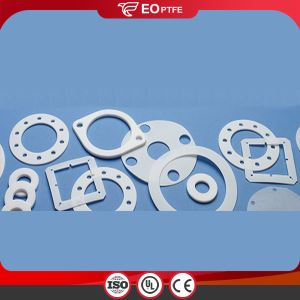 Special Shape PTFE Gaskets Seal