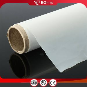 Virgin Materials Plastic PTFE Films